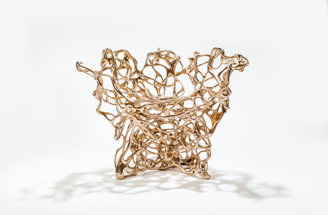 Mathias Bengtsson, 'Growth Chair,' 2012, Galerie Maria Wettergren