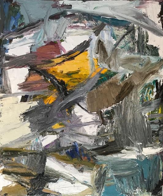 , 'Untitled,' 2017, contemp-rent