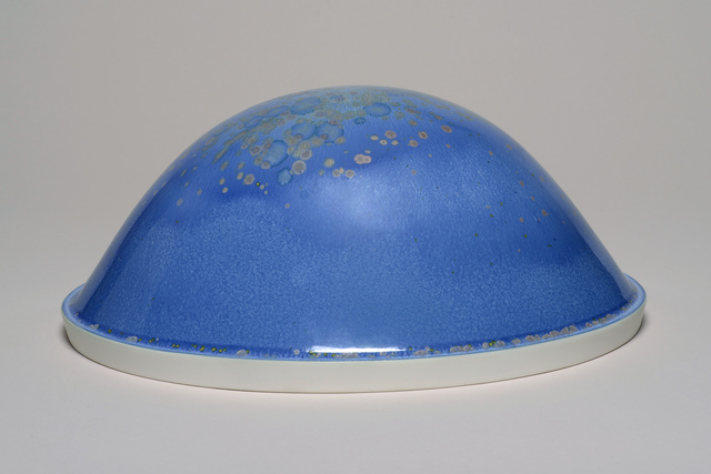, 'Petit dôme cristallisé,' 2013, Sèvres
