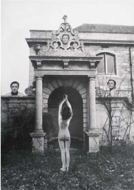 Penny Slinger, 'Whipping Girl', 1970-1977, Richard Saltoun
