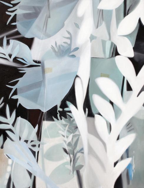 , 'Winterland ,' 2016, Winsor Gallery