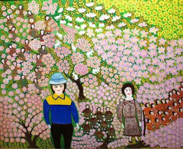 , 'Sakura,' , Yodo Gallery