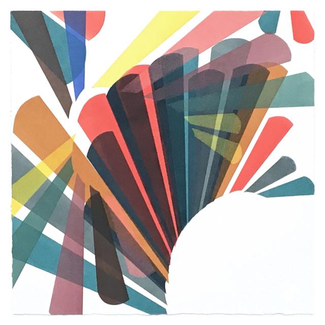 Laura Berman, 'Umbra FS20', Print, Long View Gallery
