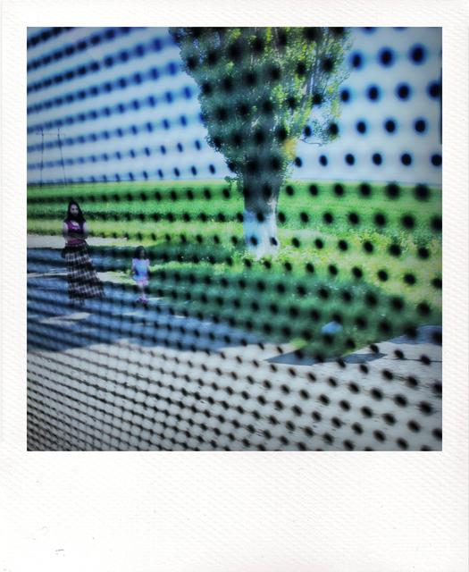 , 'Nalchik-Grozny minibus,' 2012, °CLAIR Galerie