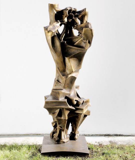 Wander Bertoni, 'Kentaur', design 1958-cast 2014, Galerie Bei Der Albertina Zetter