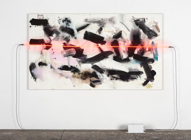 , 'candy,' 2015, David Kordansky Gallery
