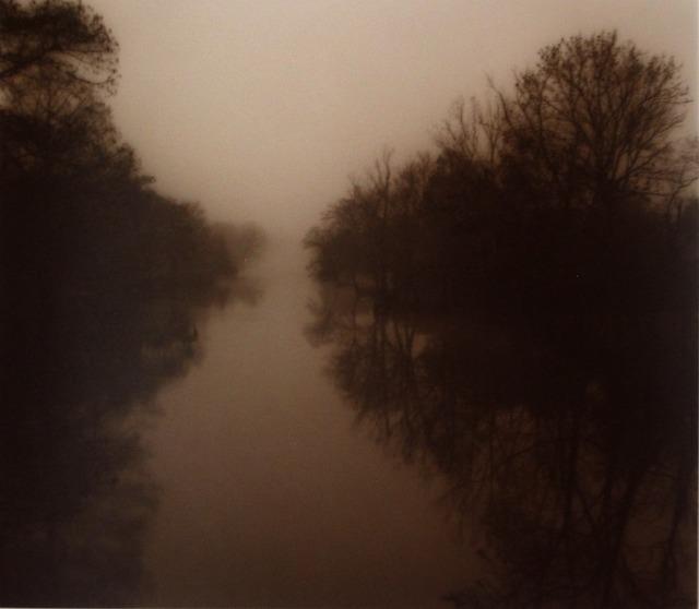 Jack Spencer, 'Bayou Teche 1/40', Gail Severn Gallery