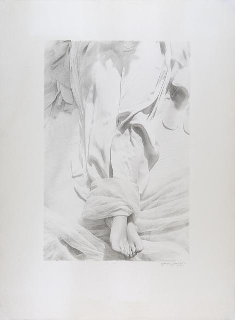 , 'Two Feet Plus One,' 1981, Dowling Walsh