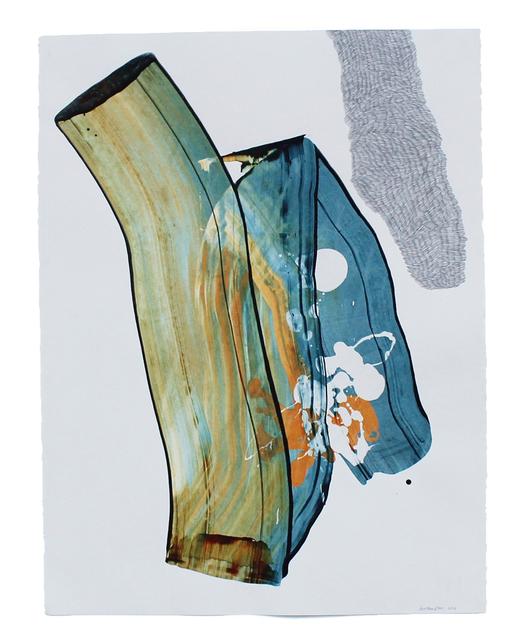 , 'Move #4,' 2016, Hashimoto Contemporary