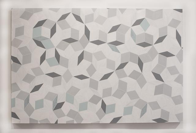 , 'Lavoos,' 2017, Janet Rady Fine Art