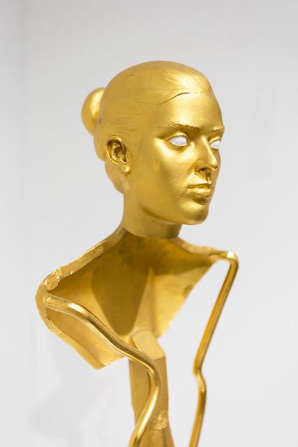 , 'Fragment Head,' 1985, Mana Contemporary