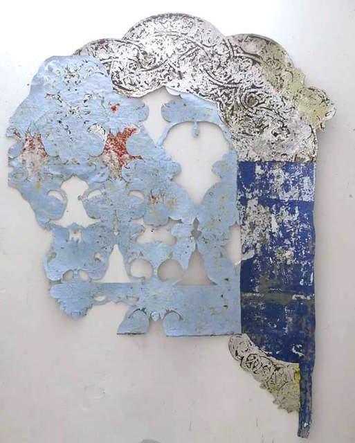 , 'Ard El Lewa #15,' 2016, Gallery Nosco