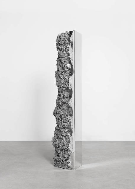 , 'Synthesis Monolith No.4,' 2017, Gallery ALL