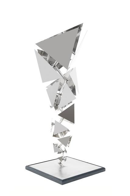 , 'Paradigm Exploded,' 2015, Victoria Miro