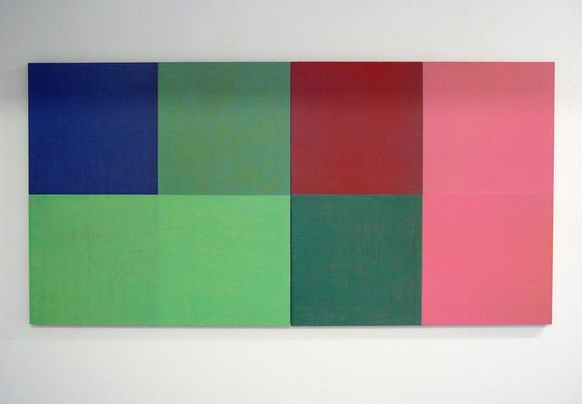 , 'Annunciation,' 2011, LA Artcore