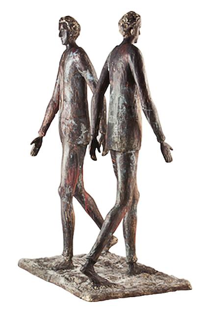 , 'Dietrofront,' 2008, Cafmeyer Gallery