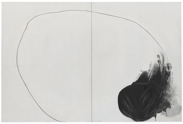 , 'Cercle 96-6-2,' 1996, Bergamin & Gomide