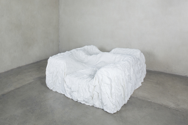 , 'Couch,' ca. 1970, Friedman Benda
