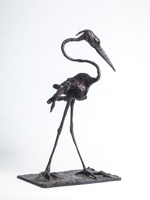Bryan Kneale, 'Bird', ca. 1990, Pangolin London
