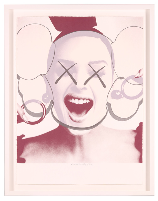 KAWS, 'Supermodel #2', 1999, Chiswick Auctions