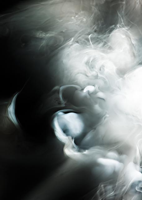 , 'Smoke & Mirrors 1,' 2014, THE NEW
