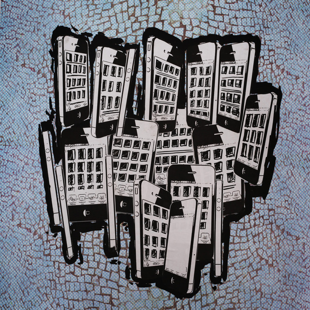 , 'CondomínioCelular,' , H. Rocha Galeria de Arte
