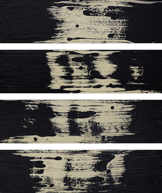 , 'Fractale-scapes I,' 2016, Alisan Fine Arts