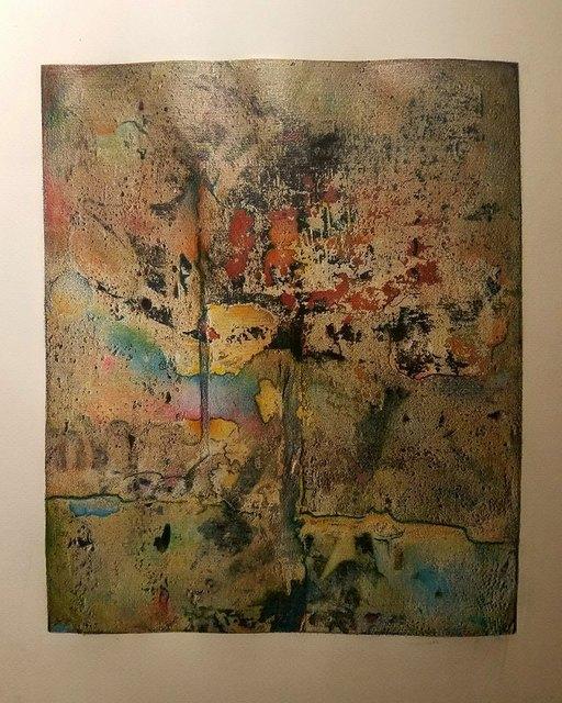 , 'He Descubierto,' 2017, Dab Art