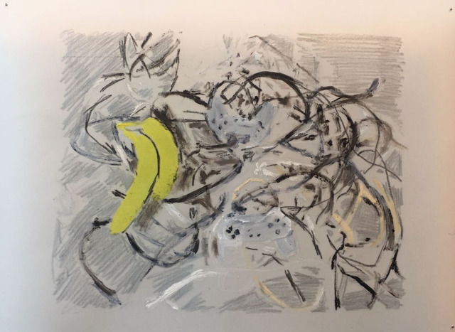 Miltos Manetas, 'Untitled', 2017, PLUTSCHOW GALLERY