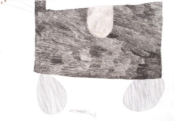, 'Engine,' 2007, Ricco/Maresca Gallery