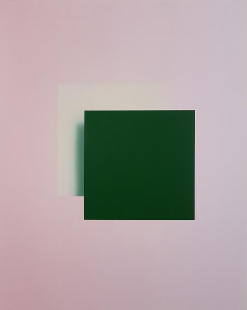, 'Always Been There,' 2016, Galerie Antoine Ertaskiran
