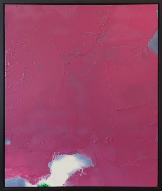William Perehudoff, 'AC80-53', 1980, Nikola Rukaj Gallery