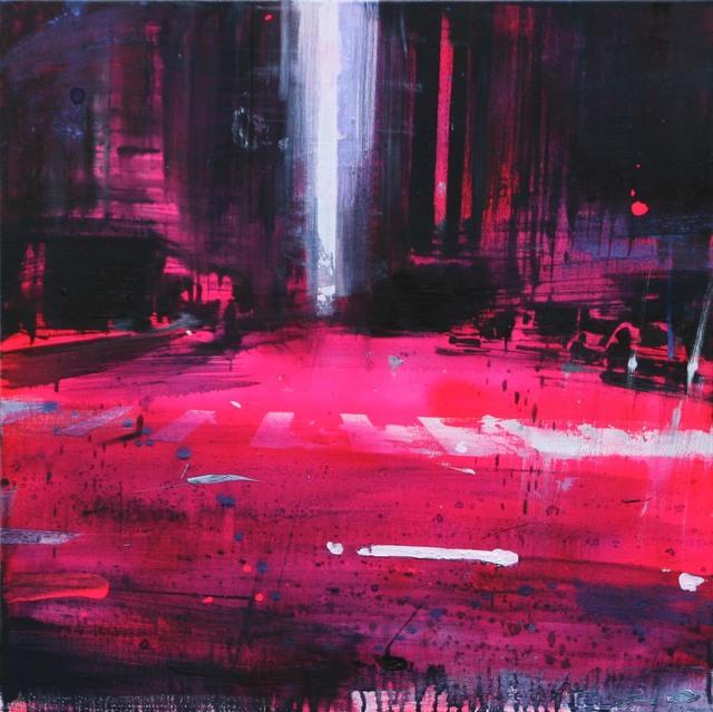 , 'Rumore,' 2103, Barbara Frigerio Contemporary