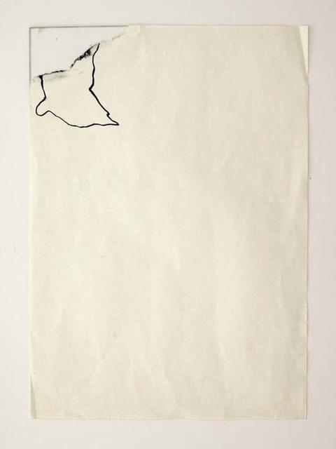 , 'Stakleni ugao (Gläserne Ecke/ Glass Corner),' 2002, Aanant & Zoo