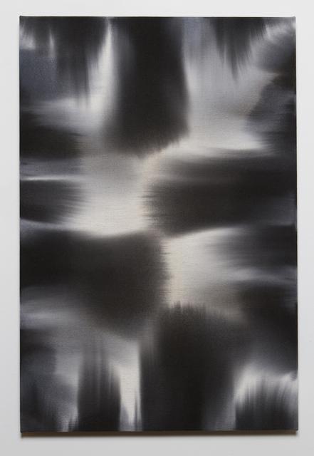 Luce Meunier, 'Flot 4', 2015, Painting, Acrylic on cotton and linen canvas, Bradley Ertaskiran