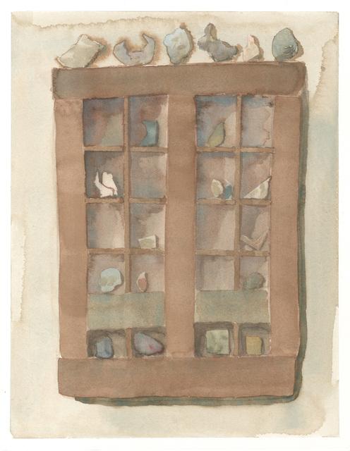 , 'Collection,' 2017, Galerie Antoine Ertaskiran