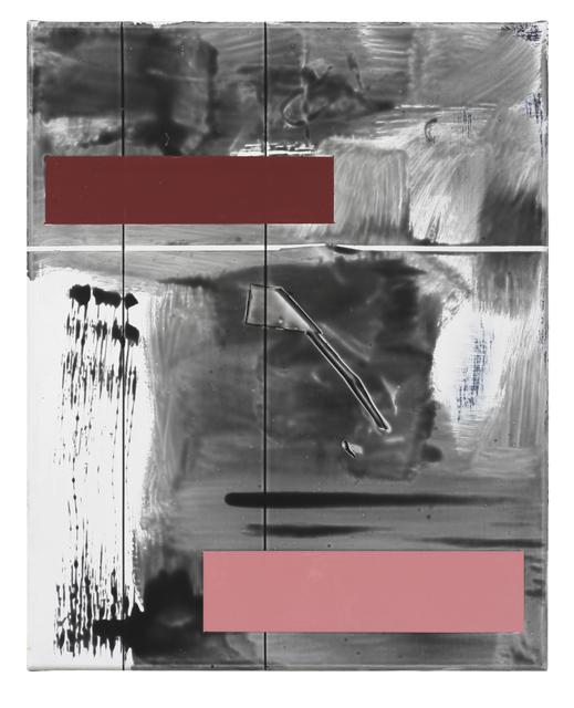 , 'Partie II,' 2017, BorzoGallery