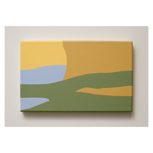 , 'Mad River,' 2017, Jen Mauldin Gallery