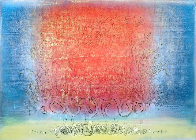, 'Spirit,' 2018, Oeno Gallery