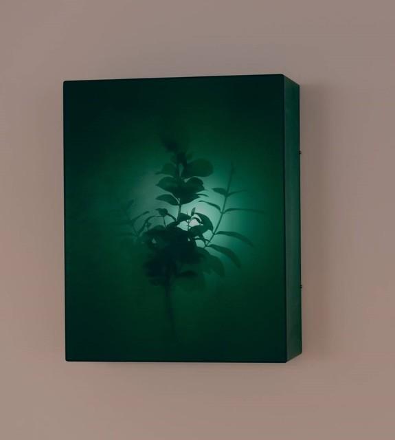 , 'Into the Shadow 3,' 2015, Yiri Arts