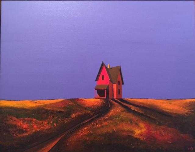 , 'Suppe House,' , Cosmopolitan Fine Arts