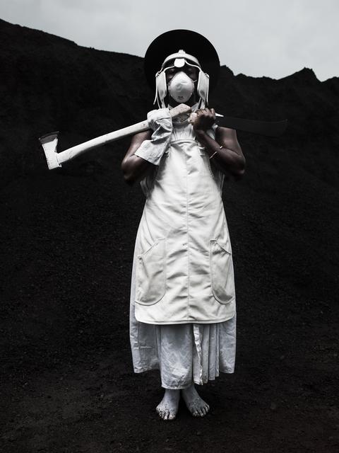 Mohau Modisakeng, 'Endabeni 8', 2015, WHATIFTHEWORLD