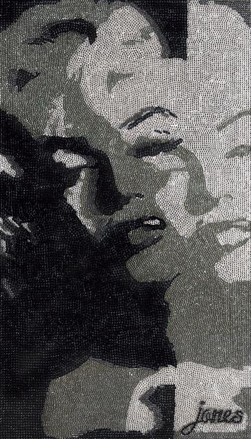 , 'Miss Monroe,' 2015, Galería Corsica