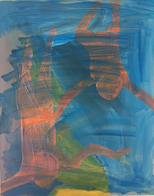 , 'Divers,' 2017, Galerie Kornfeld