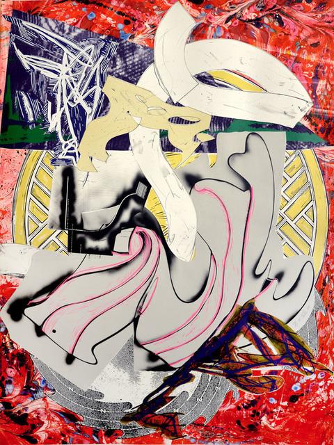 , 'Ahab,' 1988, ACA Galleries