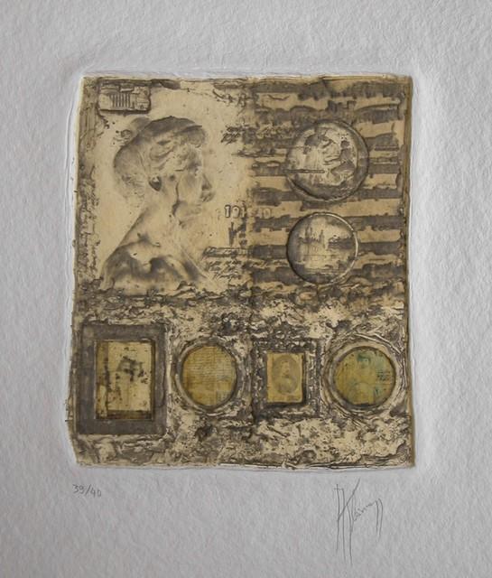 , 'PORTRAIT II,' , Galerie Vivendi