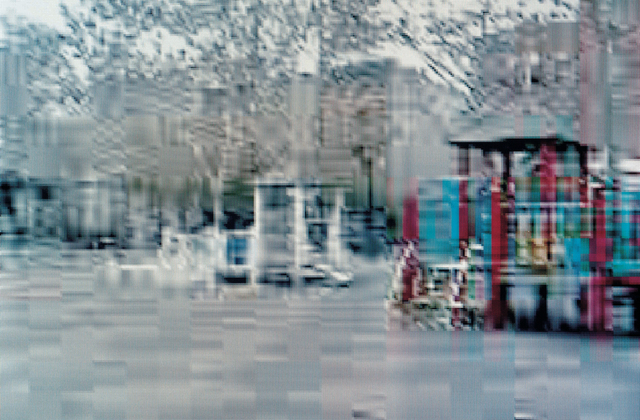 , 'Playground #12,' 2002, Galerie Richard
