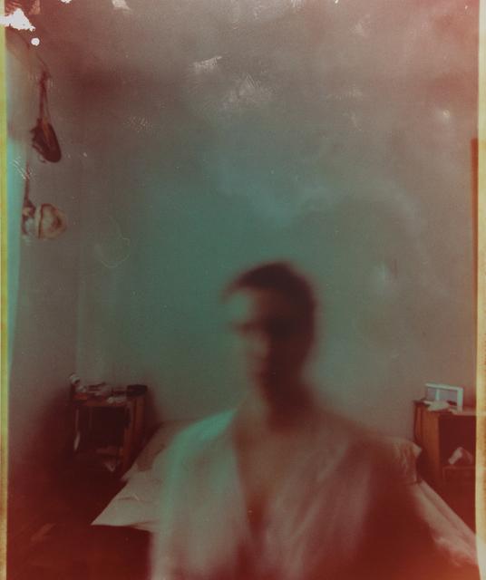, 'Madone (8-9 AM),' 2010, La Castiglione Gallery