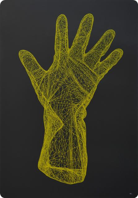 , 'Hi-Res Mesh 2,' ca. 2017, arthobler gallery