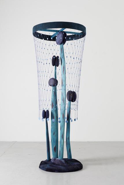 , 'Nocturnal Tuft With Testis,' 2012, Nils Stærk